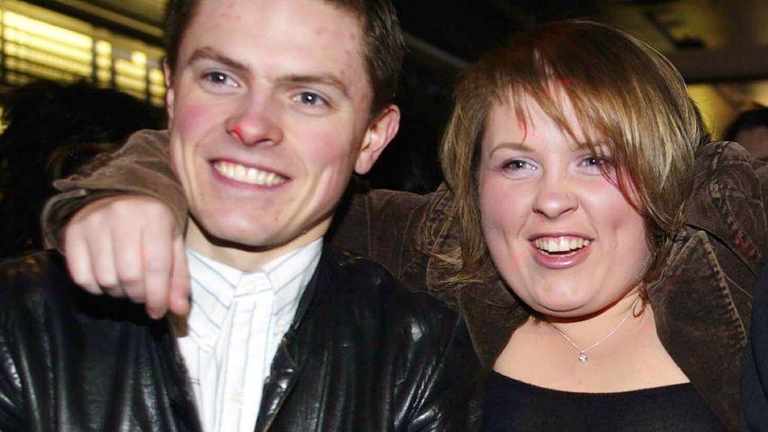 Schönstes Geburtstagsgeschenk: Paddy Kelly stolz auf Maite