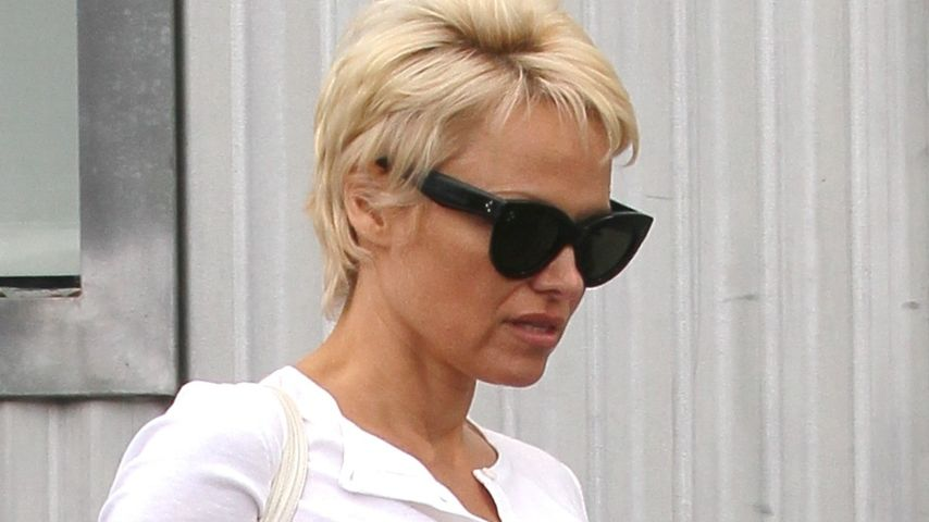 Pam anderson sex video