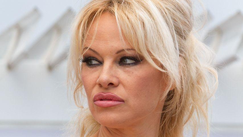 """""""Pornos nur für Loser"""": Pamela Anderson jetzt gegen Sexfilme"""