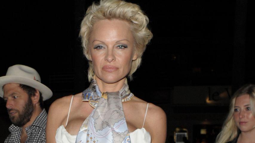 Pamela Anderson: Missbrauchsermittlungen beginnen