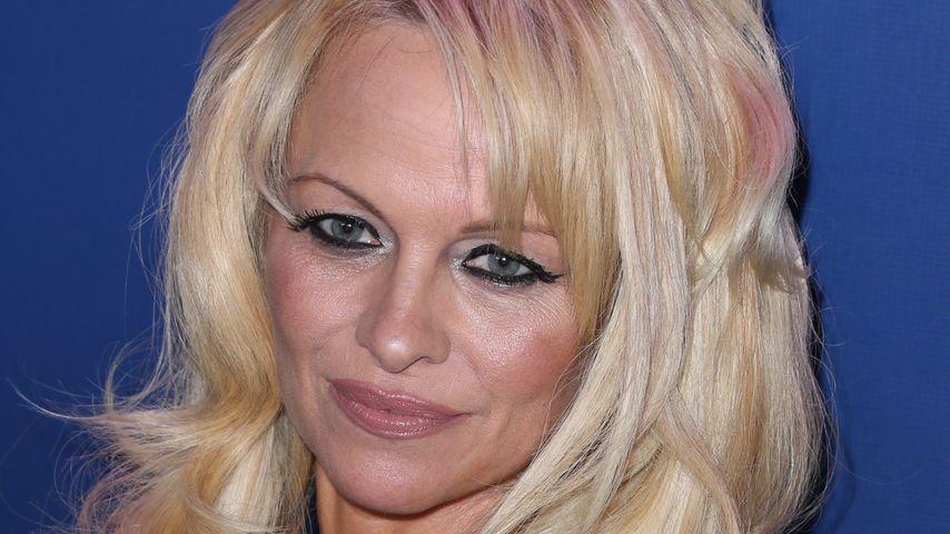 Pamela Anderson ist überzeugt: Baywatch-Remake wird ein Flop