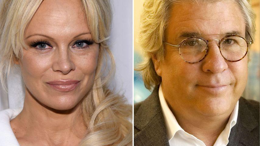 185.000 Euro: Hat Pamelas Ex ihre Schulden nicht bezahlt?