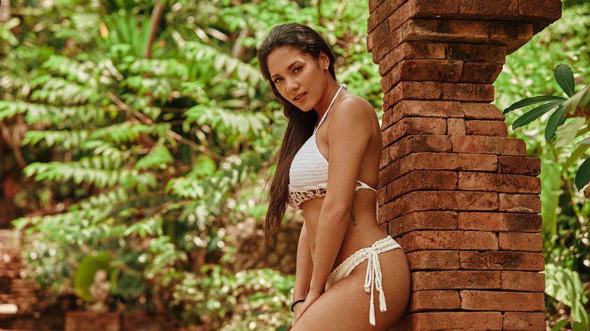 "Pamela Gil Marta bei ""Bachelor in Paradise"""