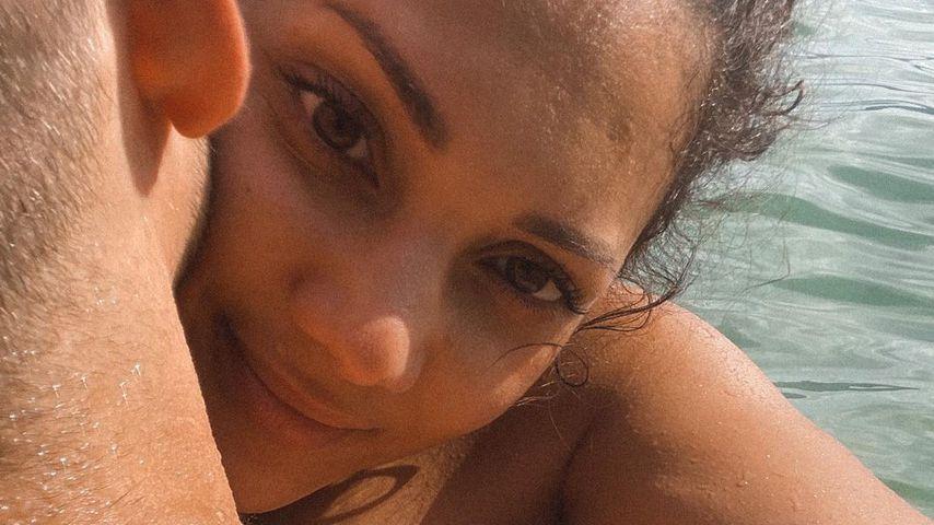 Nach Philipp Stehler: Pamela Gil Mata ist glücklich vergeben