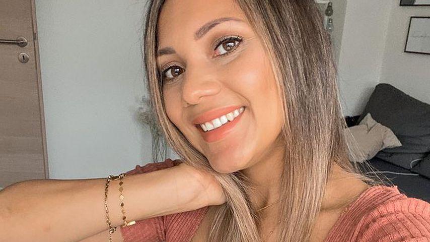 Pamela Gil Mata, September 2020