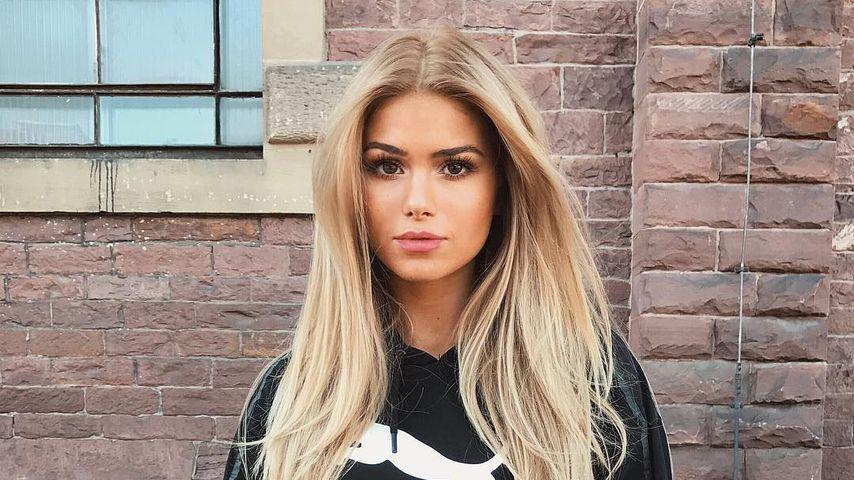 Pamela Reif, Instagram-Star
