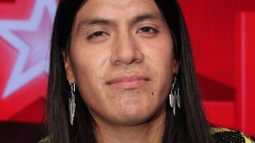 Leo Rojas ist das Supertalent 2011