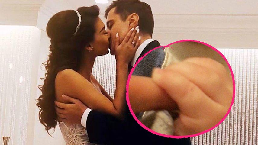 YouTube-Paola Maria und Sascha: Babypläne nach der Hochzeit?