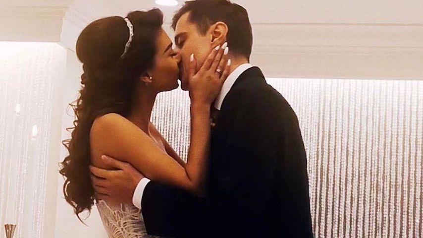 Viva Las Vegas: 1. Video von Paola Marias Hochzeit ist da!
