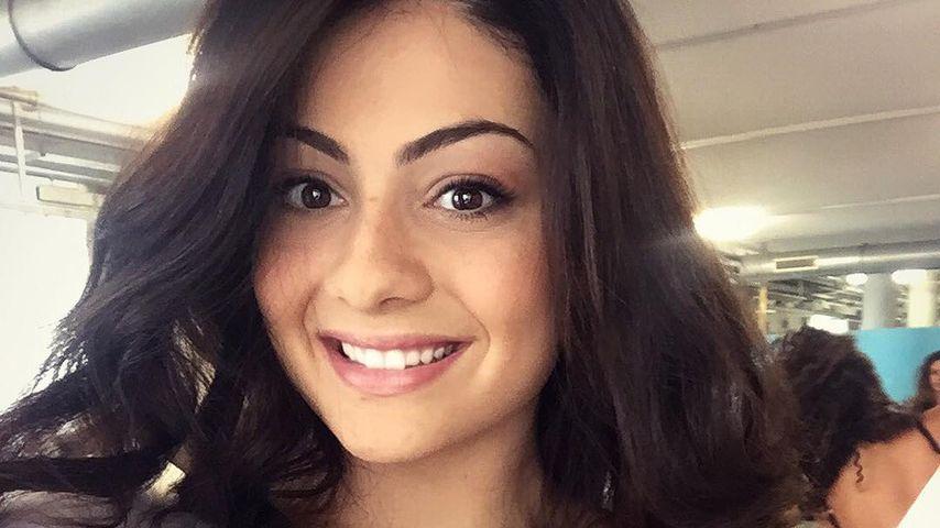 Sensation bei Miss-Italien-Wahl: Plus-Size-Model wird Zweite