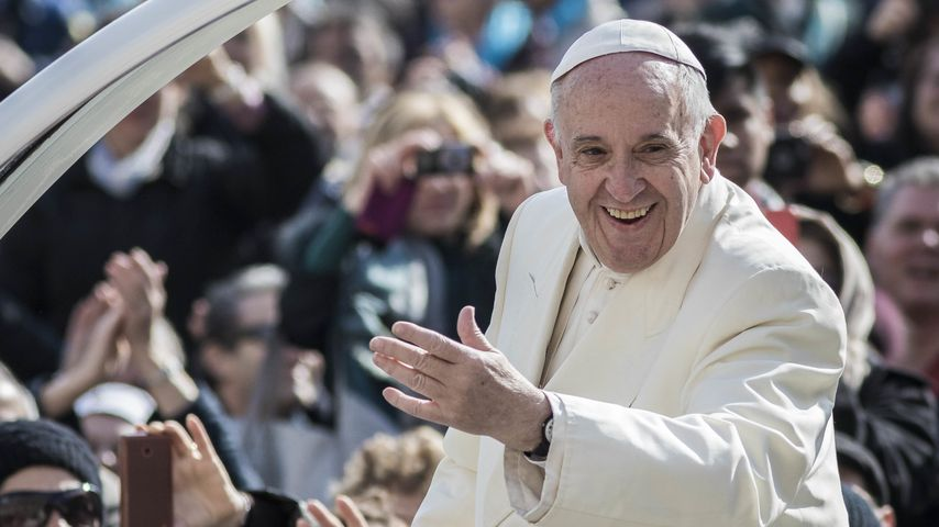 Papst Franziskus I.