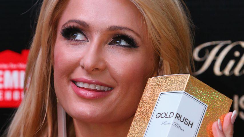 Coachella-Outfit: So luftig feierte Paris Hilton