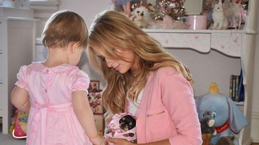Paris Hilton: So süß gratuliert sie ihrer Nichte zum B-Day!