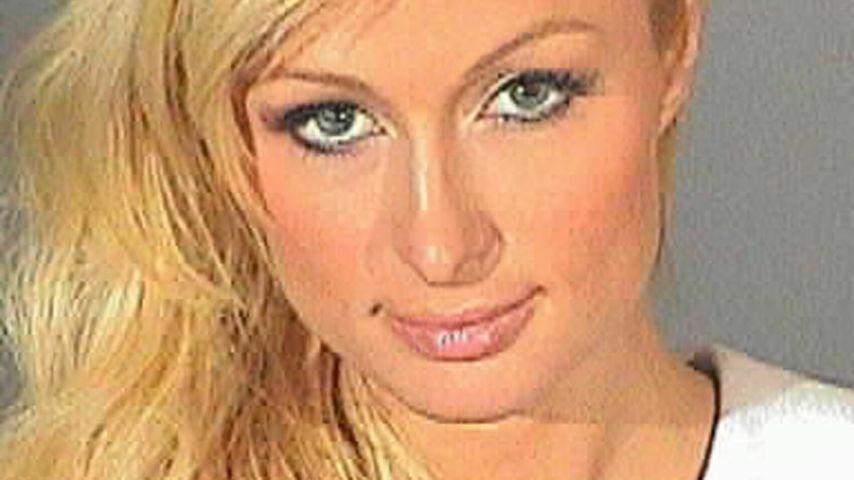 Bitte lächeln! Die Top 5 der Verbrecher-Fotos der Stars