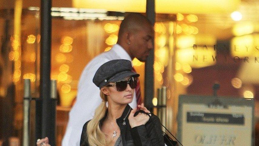 Ist Paris Hilton schwanger?