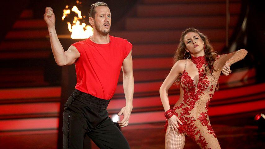 """Ekat hofft, dass Pascal Hens nach """"Let's Dance"""" weitertanzt"""