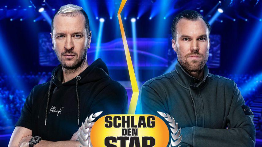 """Schlag den Star"": Pascal Hens fordert Kevin Großkreutz raus"