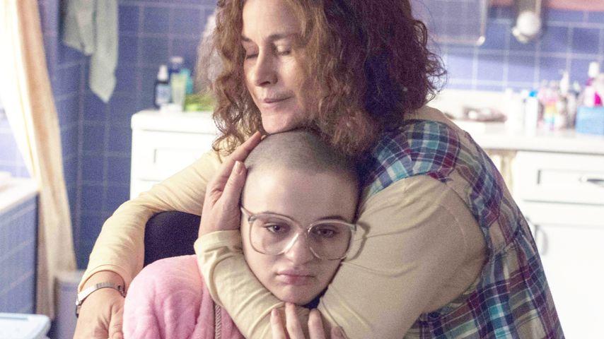 Emmy-nominiert: Überwältigte Joey King bricht in Tränen aus!