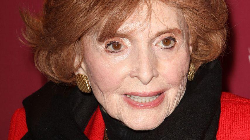 Mit 93 Jahren: Soap-Ikone Patricia Barry ist gestorben!