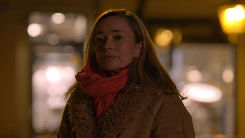 Patricia (Birgit Würz) verlässt den GZSZ-Kiez