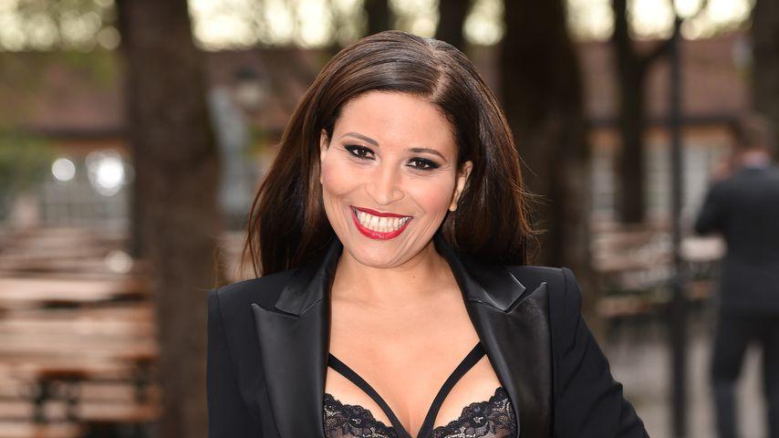 """Patricia Blanco: Emotionales Statement nach """"Adam sucht Eva"""""""