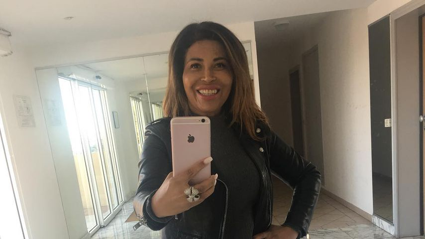 Patricia Blanco, März 2019