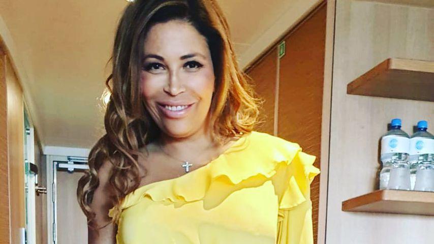 Patricia Blanco, September 2019
