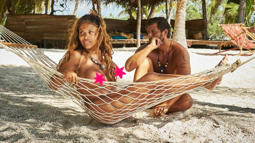 Abschied Bei Adam Sucht Eva Patricia Wirft Das Handtuch