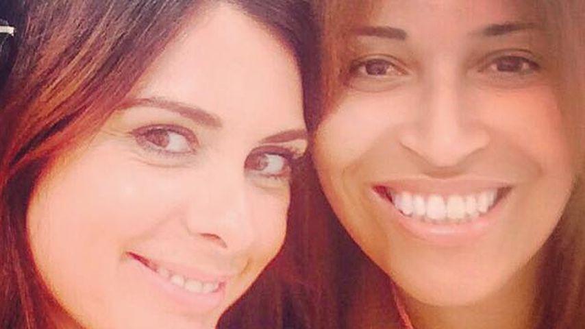 Beauty-Fan Patricia Blanco: Es geht auch ungeschminkt