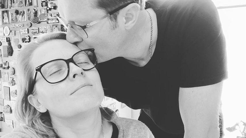 Im Kampf gegen Brustkrebs: Das gab Patricia Kelly Kraft