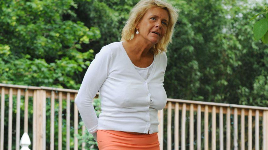 """Flüssigkeit in Lunge: """"Tanning Mom"""" im künstlichen Koma!"""