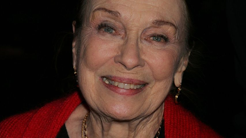 Mit 103 Jahren! Hollywood-Star Patricia Morison ist tot!