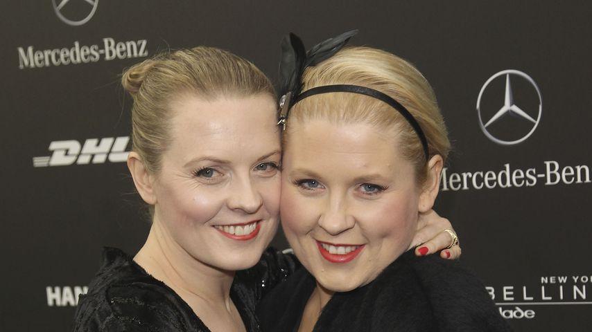 Patricia und Maite Kelly, 2011