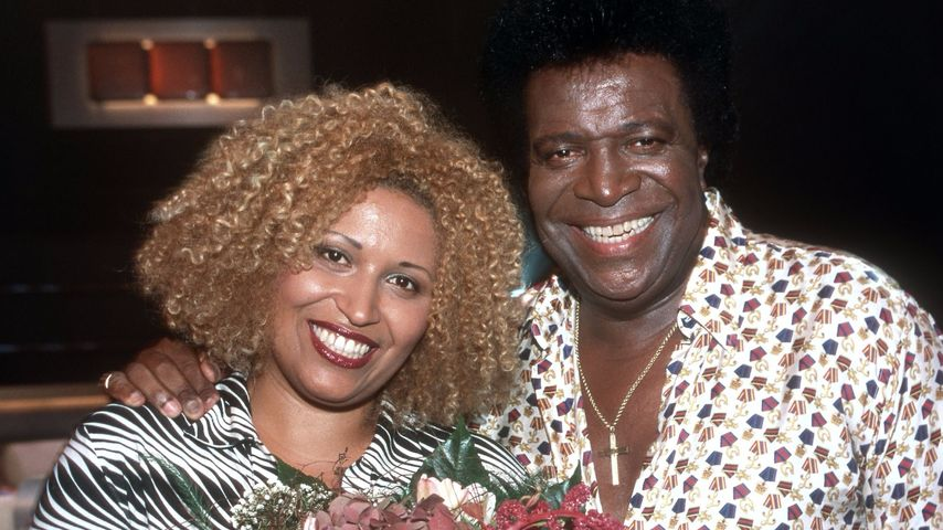 Patricia Blanco und Roberto Blanco 2003