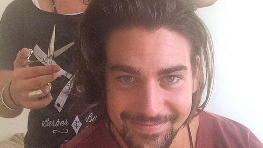 Bachelorette-Patrick beim Friseur: Haare ab für Alisa?