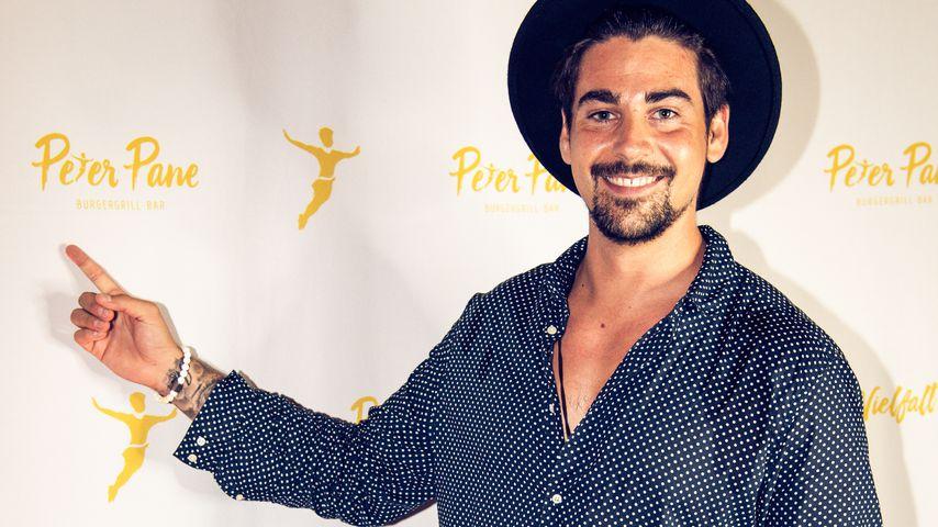"""Patrick Cuninka, """"Die Bachelorette""""-Sieger von 2015"""