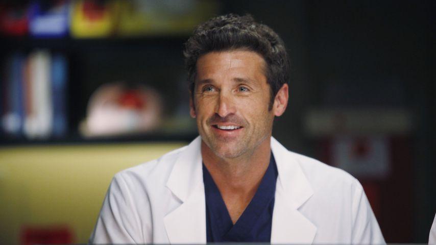 """Fan-Verwirrung: Kommt McDreamy zu """"Grey's Anatomy"""" zurück?"""