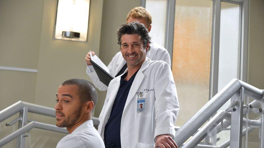 """Verzweifelte """"Grey's Anatomy""""-Fans wollen McDreamy zurück"""