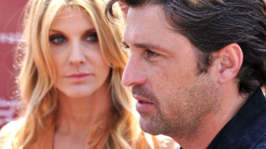 Patrick Dempsey: Scheidung Grund für sein Serien-Aus?