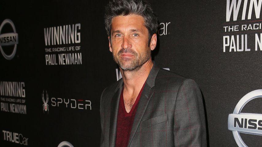 """Patrick Dempsey: Das plant er nach dem """"Grey's Anatomy""""-Aus"""