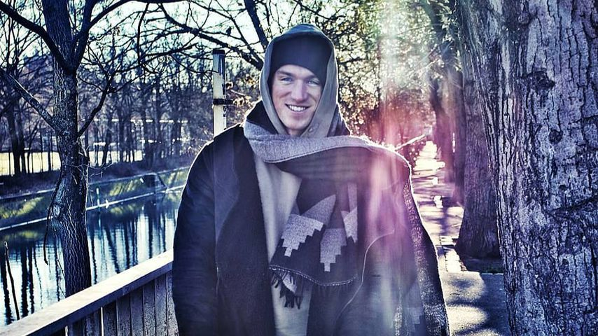 Patrick Fabian in Berlin im Februar 2020