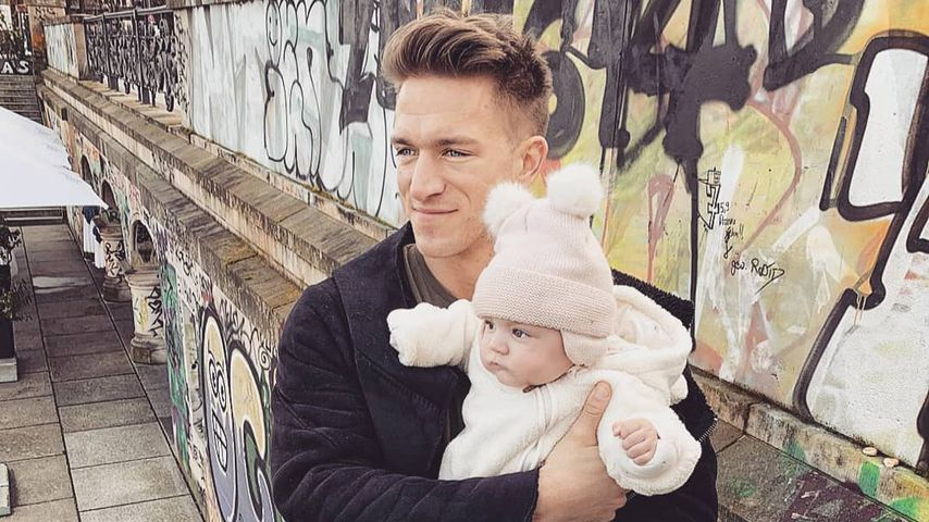 Reizüberflutung: Patrick Fabians Tochter wurde therapiert