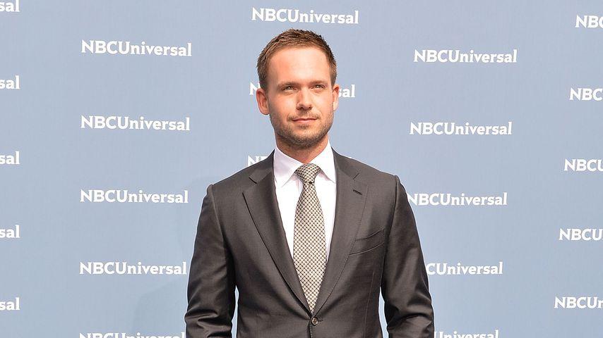"""""""Suits""""-Schock: Patrick J. Adam verlässt die Erfolgsserie!"""
