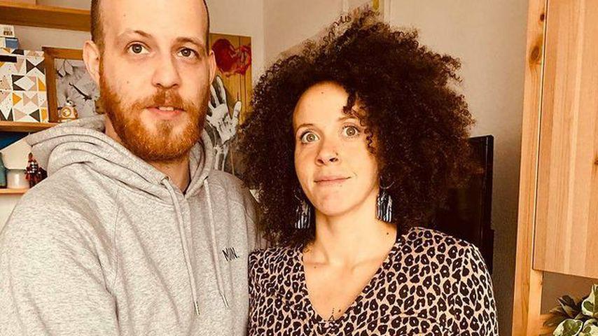 Patrick und Joy Müller