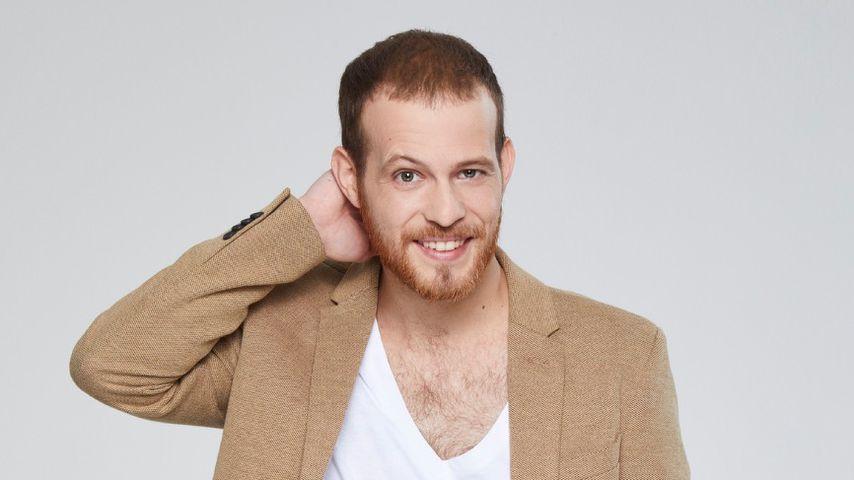 Patrick Müller, Schauspieler