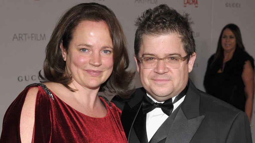 Nach Tod seiner Frau: Patton Oswalt sagt sämtliche Shows ab!