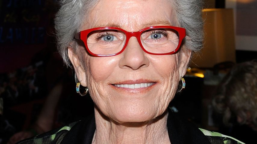 Tiefe Trauer: Oscar-Siegerin Patty Duke (✝69) verstorben