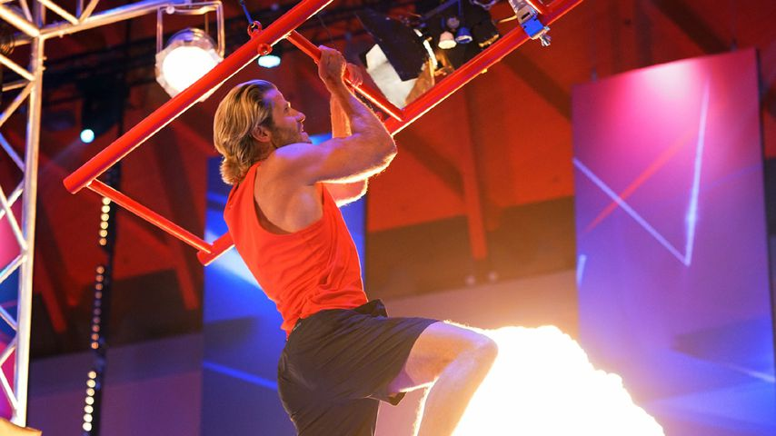 "Paul Janke bei ""Ninja Warrior Germany – Promi Special"""