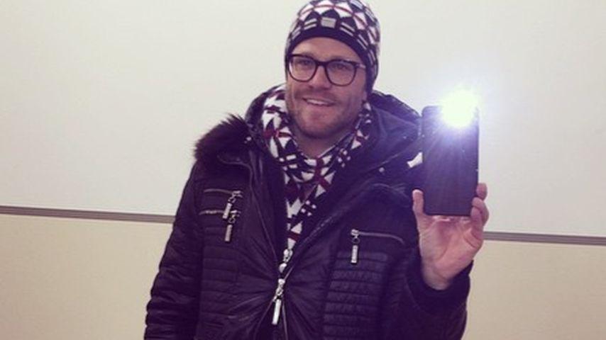 Neuer Style: Paul Janke ist auf einmal ganz hip