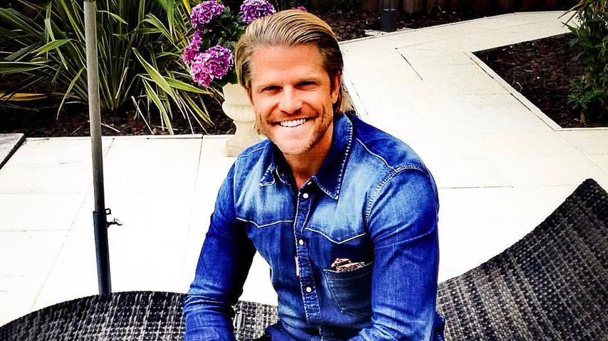Paul Janke im April 2019